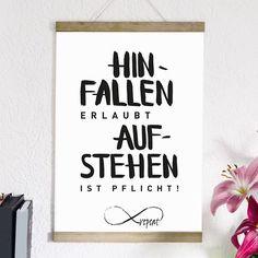 Die 51 Besten Bilder Von Formart Kunstdrucke I Typografie Poster Und