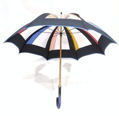 Parapluie Long COUP DE FOUDRE