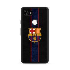 Football Club Barcelona Jersey Pattern Style Google Pixel 2 XL Case – Miloscase Barcelona Jerseys, Fc Barcelona, Google Pixel 2, Pattern Fashion, Perfect Fit, Football, Club, Leather, Style