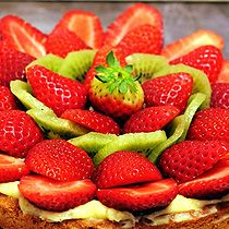 Strawberry Madness: Healthy Summer Recipes