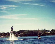 Flyboard Central Florida
