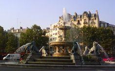Place Félix Eboué