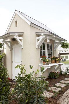 Southern Cottage Farmhouse