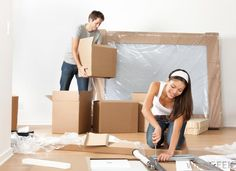 4 Different Types Of Moving Services You Should Know