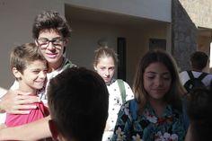 Despedidas pero que no son para siempre        MAX CAMPS: Campamento de verano en inglés, con actividades de todo tipo, y programas específicos.    #WeLoveBS #inglés #anglès #Francés #EspañolParaExtranjeros #idiomas #Colonias  #Colonies #Campamento #Camp #Niños #Verano #english