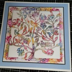 Get Your Art Out – The Gallery – Barbara Gray Blog Barbara Gray Blog, Parchment Craft, Something Old, Painting & Drawing, Stencils, Doodles, Product Launch, Wall Art, Gallery