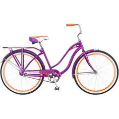 "Schwinn 26"" Ladies' Delmar Cruiser Bike - Just Bought it Yesterday & LOVE it!!! ~Sherri~"