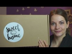 TrendRaider Box November 2015 *Unboxing* | Sweet Home - YouTube