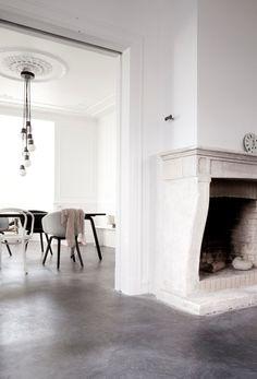 seventeendoors: dream home