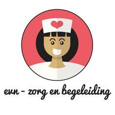 logo voor EvN Zorg en Begeleiding