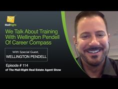 """PODCAST # 114: Career Compass is amazing training for California Realtors and real estate agents; 7% commission, marketing, lifetime license renewals, unique training and we discuss the value in joining the Greg Hague movement: www.ThePlanToSaveRealEstate.com. Join Jonathan Denwood and """"Beef"""" Wellington Pendell and I as we dive in to these hot industry topics!"""