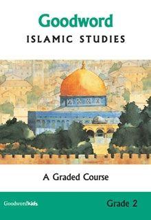 Goodword Islamic Studies Grade 2