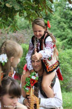 Zabava,Ukraine, from Iryna