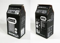Lovely Package Design Projects   Abduzeedo Design Inspiration & Tutorials