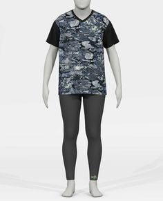I'm loving this! Check it out on https://masterclassapparel.com/collections/t-shirts/products/gray-camouflage-t-shirt?variant=27998126481.