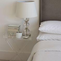 Bild 4 des Produktes Lampe mit drei Kristallkugeln