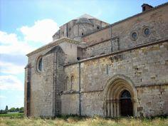 Monasterio de Irache