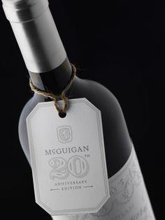 McGuigan on Behance