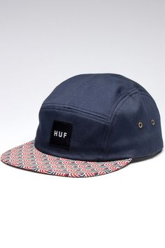 Etcher Volley Hat / by HUF