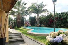 Casa de Campo, Aluguer de Férias em Ponta Delgada Reserve e Alugue - 4 Quarto(s), 3.0 Casa(s) de Banho, Para 10 Pessoas - Villa férias em Ponta Delgada, Açores
