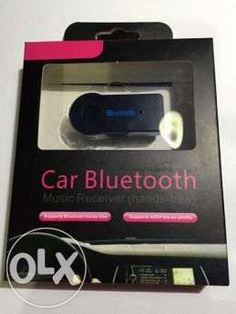 View Car Home Stereo Audio Bluetooth Hands-free Music Receiver Mic Cabl for sale in Manila on OLX Philippines. Or find more Brand New Car Home Stereo Audio Bluetooth Hands-free Music Receiver Mic Cabl at affordable prices.