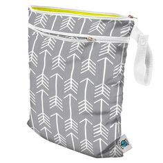 Planet Wise Medium Wet/Dry Bags in Aim Twill.