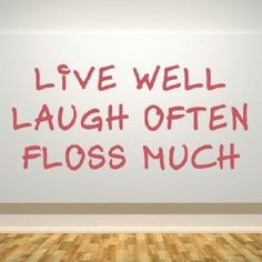 Educational video on flossing..http://blog.dmsmiles.com/mothers-emotion-affect-childs-oral-health-study/