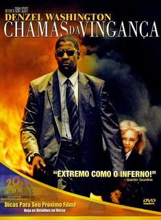 watch man on fire full movie