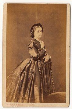 Baronesa de Petrolina - Sofia Serafina da Costa Pontual