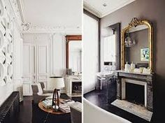tumblr paris apartments - Google Search