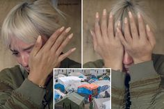 Lily Allen APOLOGISES on behalf of UK to child refugees in Calais
