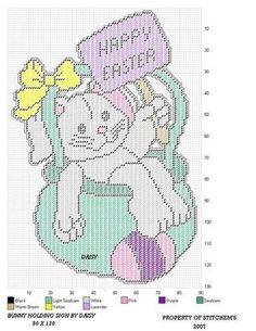 Happy Easter Basket 2/2