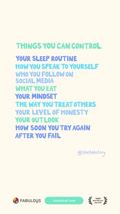 ‎Fabulous - Daily Self Care Wisdom Quotes, True Quotes, Quotes To Live By, Motivational Quotes, Inspirational Quotes, Funny Quotes, Positive Affirmations, Positive Quotes, Favorite Quotes
