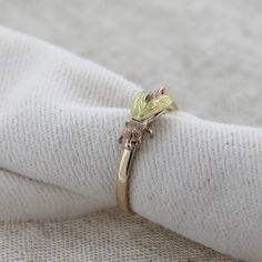 Victorian Fly Ring