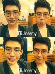 Lee Jong Suk's