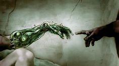 What is transhumanism? - (Darkart, 2013)