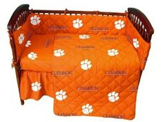 Great for a future Clemson baby