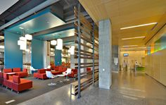 F&S Partners Merges With SmithGroup - 2009-07-01 04:00:00 | Interior Design