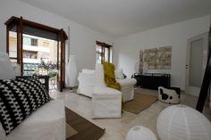 Un appartamento caratterizzato da ampi spazi, luce e silenzio - Via Roald Amundsen, Milano http://www.home-lab.org/it/abitazioni?view=property=313:via-roald-amundsen-milano