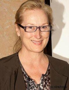 The Always Beautiful Meryl Streep