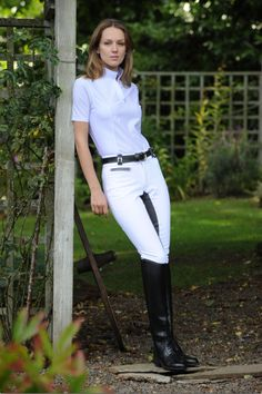 Equestrian Clothing For On and Off the Horse