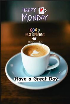 Good Morning Monday Images, Good Morning Snoopy, Monday Morning Quotes, Good Morning Thursday, Good Morning Friends Quotes, Good Morning Gif, Good Morning Coffee Images, Sunday Morning Coffee, Good Morning Beautiful Pictures