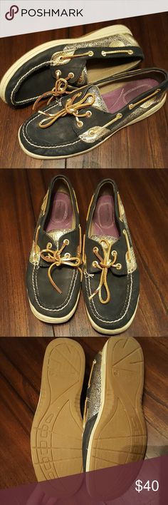 Sperry Top-Siders Bluefish Sperry, Bluefish 2 eye Boat Casual Sperry Shoes Flats & Loafers