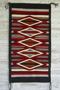 Yei Navajo Rugs New Mexican Chic Pinterest Native Americans And American Art