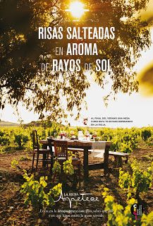 Historias de marketing: La Rioja Apetece más que nunca