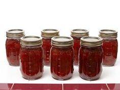 Na sběru se dá slušně vydělat - iDNES. Mexican Food Recipes, Sweet Recipes, Healthy Recipes, Jam And Jelly, Home Canning, Russian Recipes, Preserves, Salsa, Mason Jars