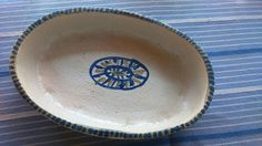 Bandeja ceramica