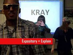 Expository essay youtube