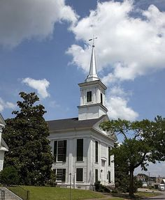 Presbyterian Church in America - Wikipedia, the free encyclopedia