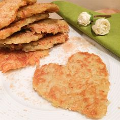 Kartoffel-Rösti glutenfrei Rezept